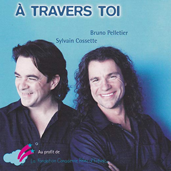 Bruno Pelletier - À travers toi